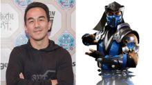 'Mortal Kombat': Joe Taslim Joins Cast as Sub-Zero