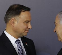 Israeli leaders' Nazi remarks scuttle summit with Europeans