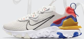 Save up to 50% off Nike items now