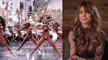 Paula Abdul on her 'Coming to America' wedding choreography: 'One of the things I'm most proud of'