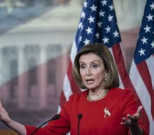 """""""Are they all vaccinated?"""": Pelosi says masks will still be required on the House floor"""