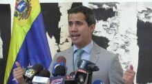 Guaidó desestima denuncia del gobierno venezolano sobre plan golpista