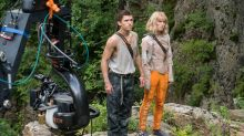 Daisy Ridley reveals first look at Chaos Walking