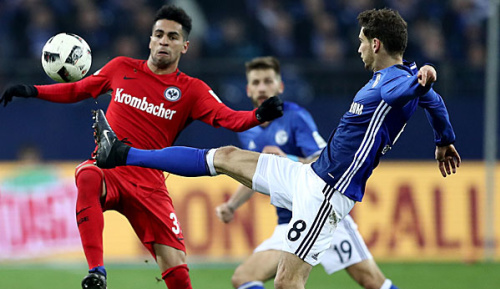 Bundesliga: Mascarell: Dauerläufer gepaart mit positiver Aggressivität