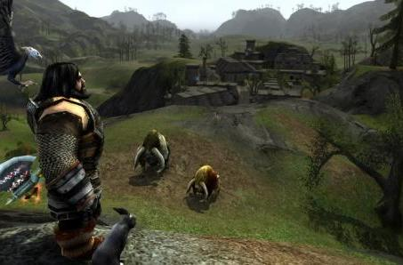 Lord of the Rings Online offers a two-week VIP bonus for subscriptions