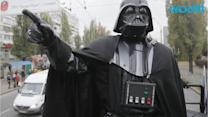 'Star Wars' Trailer Remade With Crappy Clip Art