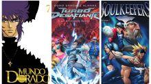¡Es hora de entrarle a los cómics en español! Esta app reúne a cientos de artistas mexicanos y latinos