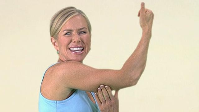 Comment tonifier vos bras (How to tone your arms - French)