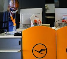 Lufthansa's $9.8 Billion Bailout Bogged Down in Talks With EU