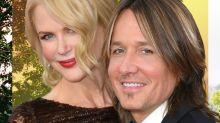 Why Country Music Revolves Around Nicole Kidman & Keith Urban: A Theory