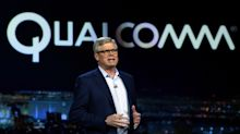 Qualcomm CEO: Your access to unlimited data plans will 'grow dramatically' under 5G