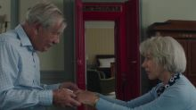 'The Good Liar' Trailer: Helen Mirren and Ian McKellen Play a Game of Cat and Mouse