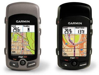 Garmin intros two bike-centric GPS units