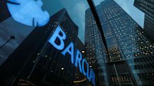 Barclays Faces SEC Probe Into Sales of Property-Backed Bonds