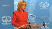 Rússia diz ter achado cloro alemão em Ghuta