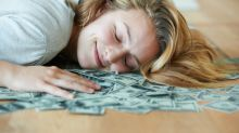 Great Sleep Habits Can Feel the Same as Winning the Lottery