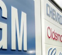 GM: auto sales hit speed bumps