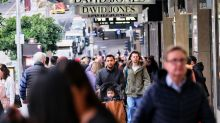 Miserly wages growth as confidence slips