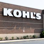 Kohl's to accept Amazon returns in stores