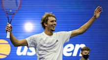 US Open 2020: 'One more step to go' – Zverev not dwelling on slam breakthrough as final awaits