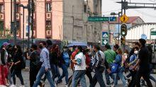 CDMX y Edomex entran a semáforo rojo: cierran plazas comerciales y actividades no esenciales