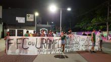 Goleada do Fluminense diminui pressão interna sobre Odair, mas não alivia cobrança da torcida