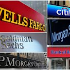 Big banks focus on growing loans as the economic outlook brightens