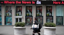 If disbelieving Fox News' lies makes me a hack, that's fine with me: Bob Garfield