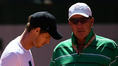 Underdog status can be huge inspiration for Andy Murray at the French Open