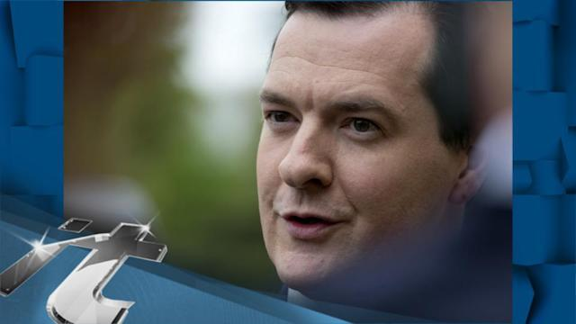 UK's Osborne Says G7 Vows to Tackle Bank Reform With Urgency