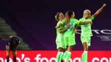 Wolfsburg vence Barcelona e vai à final da Champions League feminina
