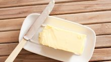 Should you keep butter in the fridge?