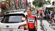 King Porte faces uphill task to win Tour