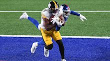 Roethlisberger helps Steelers past Giants, Gostkowski hits game-winner after struggles