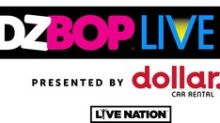 "KIDZ BOP and Live Nation Announce Dollar Car Rental as Official Sponsor for ""KIDZ BOP Live 2018"" Tour"