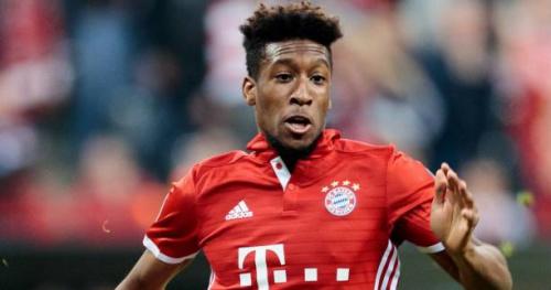 Foot - Transfert - Le Bayern achète Kingsley Coman définitivement