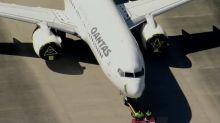 Qantas responds to baffling conspiracy theory