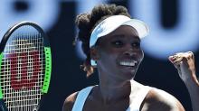 大威廉絲遭爆冷出局!盤點大威網球生涯的四個精彩高峰