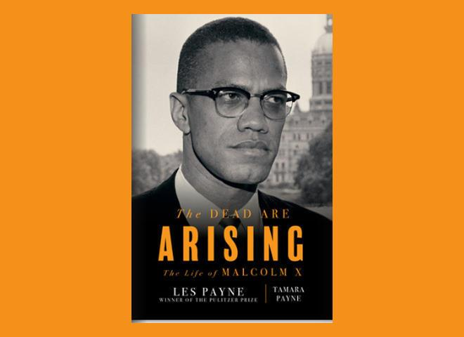 "Book excerpt: ""The Dead Are Arising: The Life of Malcolm X"""