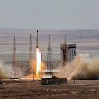 U.S. slaps sanctions on Iran firms after satellite launch