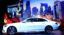 BAIC könnte bei Daimler einsteigen