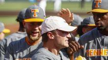 Vols 3rd team to lock up CWS bid; Virginia-DBU series tied