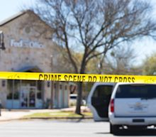 'Incendiary Device' In Austin Injures Worker. Police Not Linking It To Package Bombs.