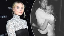 Exclusive: What Margot Robbie's success means to her family