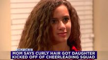 This Texas Preteen Was Kicked Off the Cheer Team for Not Straightening Her Hair