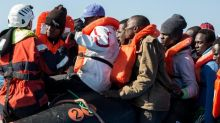 More than 140 rescued refugees taken to Libya despite violence and human rights abuses
