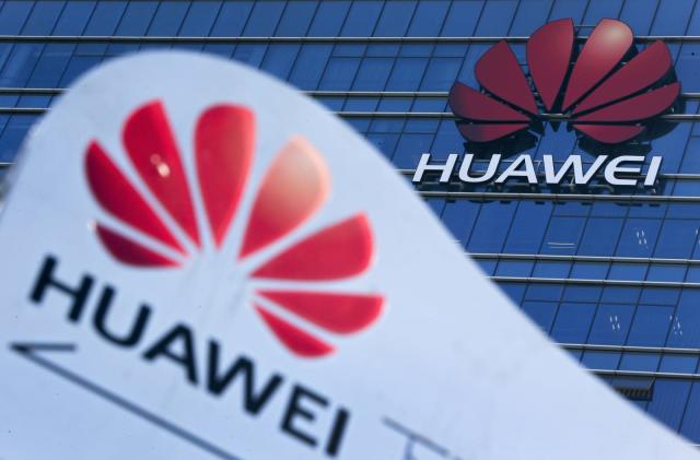Government reportedly asked Redskins to nix free WiFi deal with Huawei
