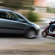 出車禍怎麼辦?教你6招保護自己的權益