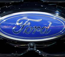 Ford says restrictions at Mexico plants 'not sustainable'