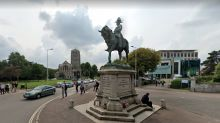 Council's U-turn over plans to tear down statue of British colonial general 'too close' to a college